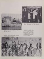 1959 Colorado Springs High School Yearbook Page 44 & 45