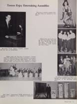 1959 Colorado Springs High School Yearbook Page 54 & 55