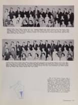 1959 Colorado Springs High School Yearbook Page 68 & 69