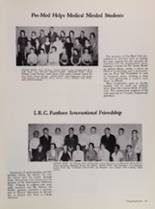 1959 Colorado Springs High School Yearbook Page 70 & 71