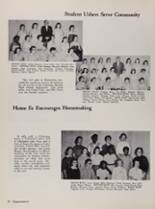 1959 Colorado Springs High School Yearbook Page 74 & 75