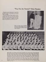 1959 Colorado Springs High School Yearbook Page 76 & 77