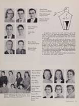 1959 Colorado Springs High School Yearbook Page 82 & 83