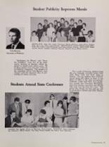 1959 Colorado Springs High School Yearbook Page 94 & 95