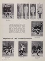 1959 Colorado Springs High School Yearbook Page 98 & 99