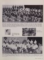 1959 Colorado Springs High School Yearbook Page 100 & 101