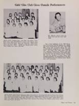 1959 Colorado Springs High School Yearbook Page 106 & 107