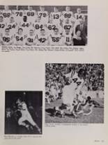 1959 Colorado Springs High School Yearbook Page 124 & 125