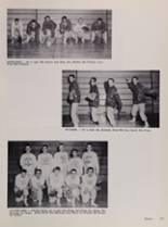 1959 Colorado Springs High School Yearbook Page 140 & 141