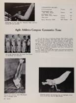 1959 Colorado Springs High School Yearbook Page 144 & 145