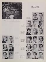1959 Colorado Springs High School Yearbook Page 162 & 163