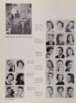 1959 Colorado Springs High School Yearbook Page 164 & 165