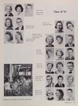 1959 Colorado Springs High School Yearbook Page 166 & 167