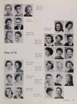 1959 Colorado Springs High School Yearbook Page 170 & 171