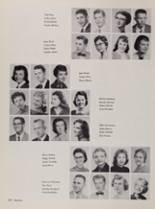 1959 Colorado Springs High School Yearbook Page 174 & 175