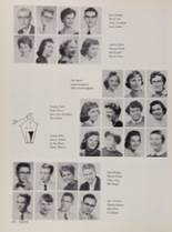 1959 Colorado Springs High School Yearbook Page 176 & 177