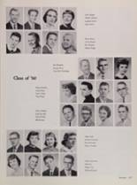 1959 Colorado Springs High School Yearbook Page 180 & 181