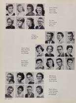 1959 Colorado Springs High School Yearbook Page 182 & 183