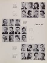 1959 Colorado Springs High School Yearbook Page 184 & 185