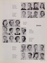 1959 Colorado Springs High School Yearbook Page 186 & 187