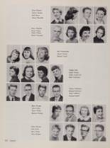 1959 Colorado Springs High School Yearbook Page 188 & 189