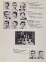 1959 Colorado Springs High School Yearbook Page 208 & 209