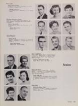 1959 Colorado Springs High School Yearbook Page 212 & 213