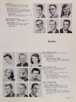 1959 Colorado Springs High School Yearbook Page 216 & 217