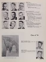 1959 Colorado Springs High School Yearbook Page 218 & 219