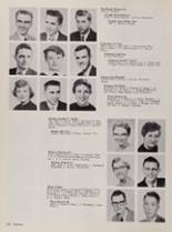 1959 Colorado Springs High School Yearbook Page 224 & 225