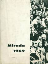 1969 Yearbook Miramonte High School