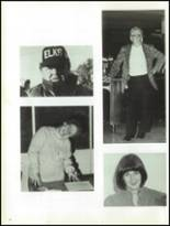 1979 Wilmington High School Yearbook Page 12 & 13