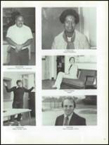1979 Wilmington High School Yearbook Page 20 & 21