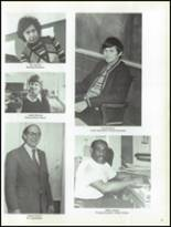 1979 Wilmington High School Yearbook Page 22 & 23