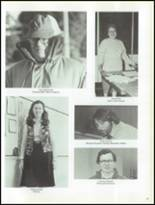 1979 Wilmington High School Yearbook Page 24 & 25