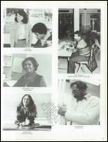 1979 Wilmington High School Yearbook Page 26 & 27