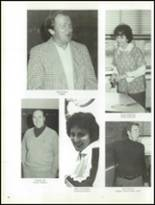 1979 Wilmington High School Yearbook Page 32 & 33
