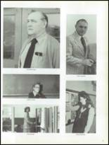 1979 Wilmington High School Yearbook Page 34 & 35
