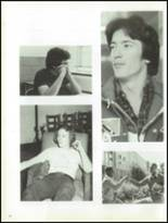 1979 Wilmington High School Yearbook Page 36 & 37