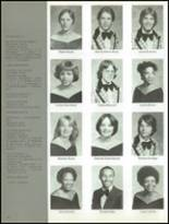 1979 Wilmington High School Yearbook Page 40 & 41