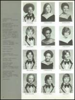 1979 Wilmington High School Yearbook Page 44 & 45