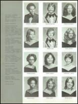 1979 Wilmington High School Yearbook Page 48 & 49