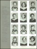 1979 Wilmington High School Yearbook Page 52 & 53