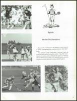1979 Wilmington High School Yearbook Page 62 & 63