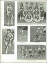 1979 Wilmington High School Yearbook Page 64 & 65