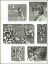 1979 Wilmington High School Yearbook Page 66 & 67