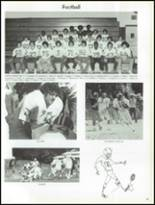1979 Wilmington High School Yearbook Page 68 & 69