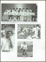 1979 Wilmington High School Yearbook Page 70 & 71