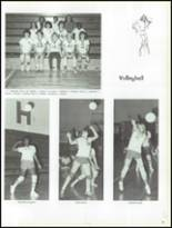 1979 Wilmington High School Yearbook Page 72 & 73