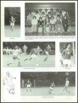 1979 Wilmington High School Yearbook Page 74 & 75